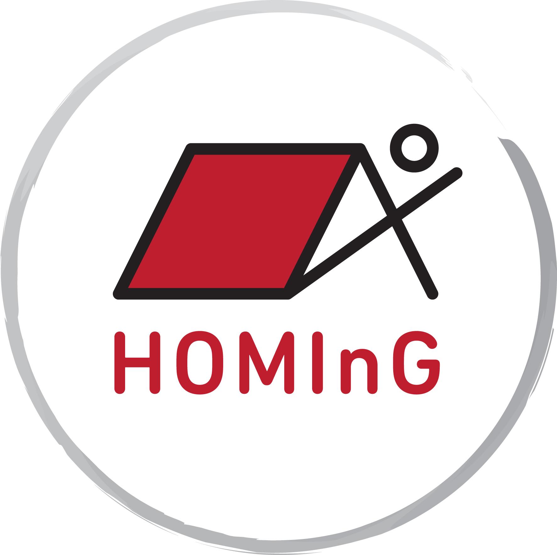 Logo dal sito di HOMInG