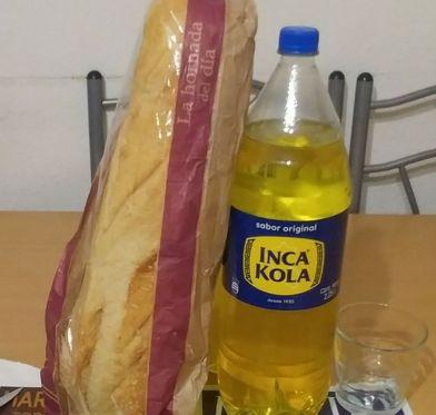 inkacola
