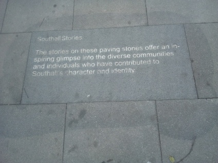 11. Paving Stories