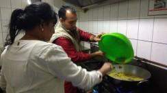5. mandir cooking ams