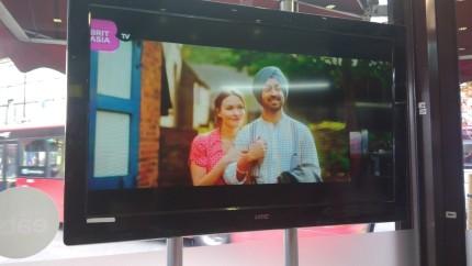 7. brit asia tv
